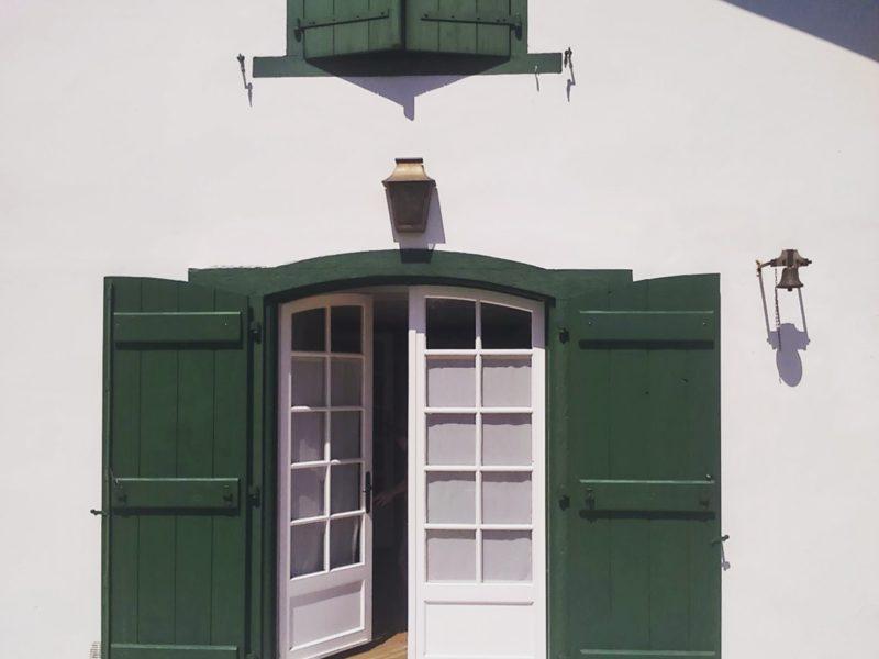 Barcarola Casa Rural País Vasco